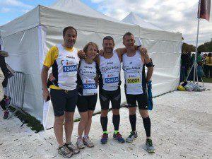 Royal Parks Half Marathon - 081017