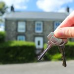Keys to New Home, kerb appeal, financial adviser dartford