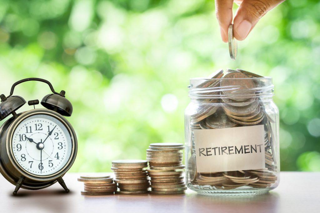 pension planning dartford